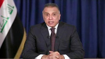 در جلسه پرتنش پارلمان عراق اعلام شد؛ رای اعتماد نمایندگان به کابینه الکاظمی/ شکست آبستراکسیون نوری المالکی