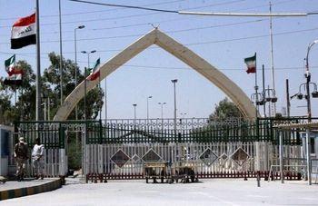 توضیحات دولت عراق درباره وضعیت مرزها در ایام اربعین