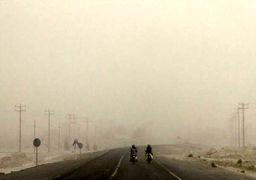 سرعت باد در زابل به گرد پای چیتا رسید/ وزش بیسابقه 100 کیلومتر بر ساعتی