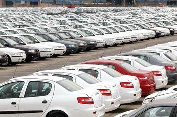 محصولات ایران خودرو تا شهریور 98 پیشخرید شدند