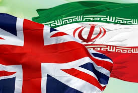 درخواست انگلیس برای اعمال تحریم علیه ایران