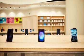 حضور فعال تر هوآوی در بازارهای اروپایی با افتتاح ۵۰ فروشگاه جدید