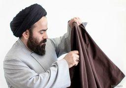 لایو روحانی خلع لباس شده در باشگاه بدنسازی