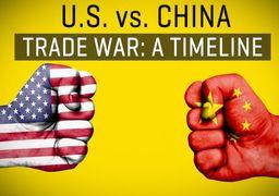 پالایشگاه چینی نفت ایران را جایگزین نفت آمریکا کرد