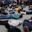 دور جدید اعتراضات ضدنژادپرستی در آمریکا و اروپا +تصاویر