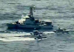 قبل از ویروس؛ امریکا و ایران در آستانه آغاز جنگ در دریا