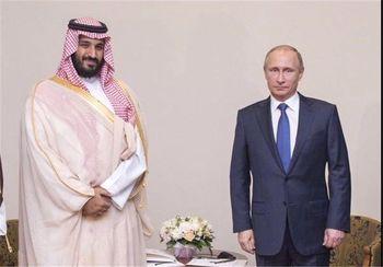 جزئیات گفتوگوی نفتی پوتین و محمدبنسلمان