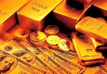 نرخ ارز دلار سکه طلا یورو امروز دوشنبه ۱۳۹۹/۰۷/۲۱| افزایش قیمت طلا و سکه در بازار