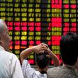 سقوط سهام آسیایی زیر فشار تعرفههای جدید آمریکا