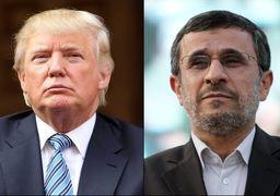 نیویورک تایمز: اشتراک نظر ترامپ و احمدینژاد را فقط یک نویسنده علمی تخیلی میتوانست بنویسد