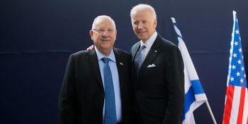 اولین واکنشهای اسرائیل به ریاست جمهوری بایدن