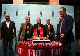 سینمای ایران 120 ساله شد