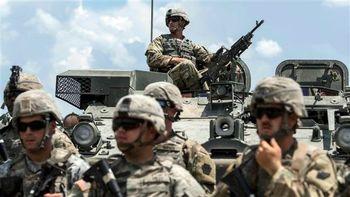 اعزام 500 نیروی نظامی آمریکا به عربستان