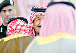 پادشاه عربستان 4 برادرزادهاش را حصر خانگی کرده است