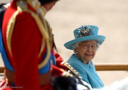 ملکه از سیاستمداران بریتانیا ناامید است