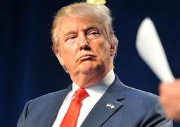 درخواست جنجالی ترامپ در مورد ورزشکاران آمریکایی