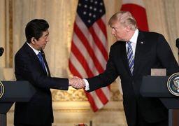 اجازه سرّی ترامپ به ژاپن و کرهجنوبی برای خرید نفت ایران؟