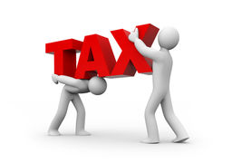 40 درصد اقتصاد ایران قانونی مالیات نمی دهد