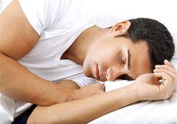 ارتباط کم خوابی با سر درد