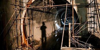 ساخت مترو اسلامشهر به کجا رسید؟