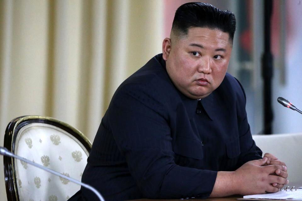 رهبر کره شمالی پس از ۲۰ روز در انظار عموم ظاهر شد