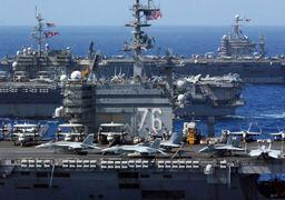 آمریکا: برای هر واکنشی در خلیج فارس آمادهایم