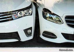 عاقبت خودروهای جامانده در گمرک چه شد؟