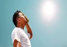 ۸ تأثیر مخرب گرمای شدید هوا بر جسم و روح