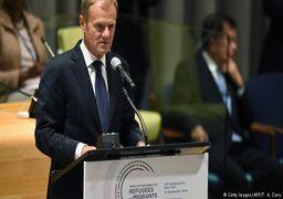 توافق اتحادیه اروپا و بریتانیا بر سر دوران پس از برگزیت