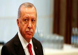 اردوغان خطاب به پوتین: ترکیه را با سوریه تنها بگذارید