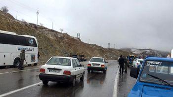 ممنوعیت تردد بین شهری پراید در کره جنوبی و عراق