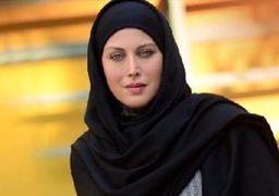 مهتاب کرامتی علت طلاقش را اعلام کرد
