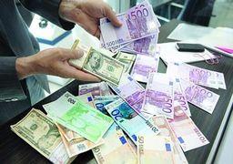 عنان قیمت دلار در دست سفته بازان درهم