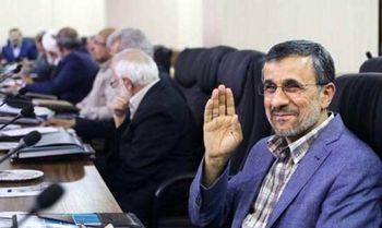 احمدینژاد: ایران به دنبال تخریب دولت آمریکا نباشد