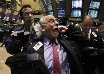 سقوط سنگین بیش از ۳ درصدی والاستریت