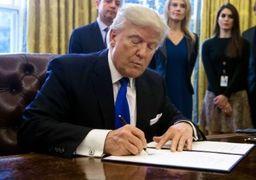 ترامپ و دوستان به دنبال «تحریم های غیر هسته ای» علیه ایران