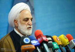 بازداشت 45 نفر در پرونده بحران اخیر ارزی
