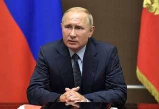 حمایت «پوتین» از راهکار اروپا برای انجام مبادلات مالی با ایران