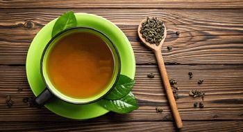 نوشیدن چای سبز در این زمان ممنوع است