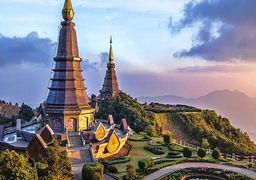 کشورهایی با بیشترین گردشگر سالانه در آسیای شرق