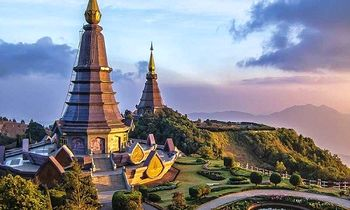 بدترین سقوط اقتصادی تایلند رقم خورد/ سقوط ۱۰۰ درصدی توریسم خارجی