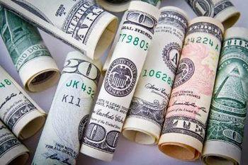 نرخ رسمی ارزها اعلام شد