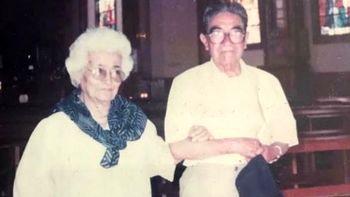 افشای راز ازدواج موفق قدیمیترین زوج جهان