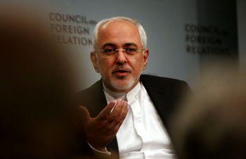 ظریف در گفتگو با BBC: توافقی بهتر از برجام نصیب آمریکا نمیشود