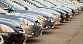 قیمت خودروهای خارجی 1398/07/16 | ساناته 760 میلیون +جدول