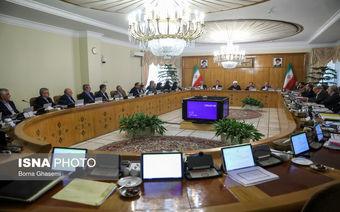 گزینههای احتمالی ۴ وزارتخانه/ وزرای پیشنهادی اقتصاد و راه و شهرسازی نهایی شدند+رزومه