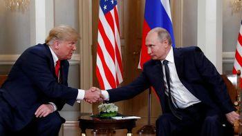«توافق مخفیانه کوزوو» در دیدار ترامپ و پوتین صحت ندارد