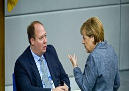 مرد نامرئی کابینه مرکل کیست؟ آشنایی با صدراعظم احتمالی آینده آلمان