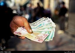 نرخ رسمی ارز در اولین روز هفته
