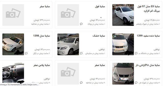 قیمت خودرو به سایتها برگشت/ مسکن هم شاید برگردد